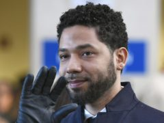 Chicago is suing actor Jussie Smollett (AP Photo/Paul Beaty, File)