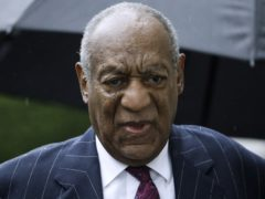 Bill Cosby (Matt Rourke/AP)