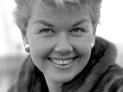American actress Doris Day has died (PA)