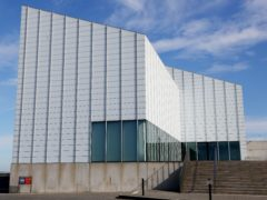This year's Turner Prize will be presented at the Turner Contemporary gallery in Margate in December (Gareth Fuller/PA)