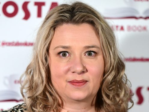 Author Gail Honeyman is on the shortlist for the first ever Comedy Women In Print Prize (Ian West/PA)