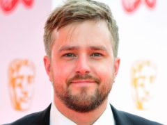 Iain Stirling wants to learn about contestants as the audience do (Ian West/PA)