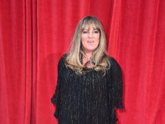 Lorraine Stanley on struggling as an actor before plum EastEnders role (Matt Crossick/PA)