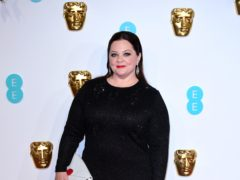 Melissa McCarthy stars in the movie (Ian West/PA)