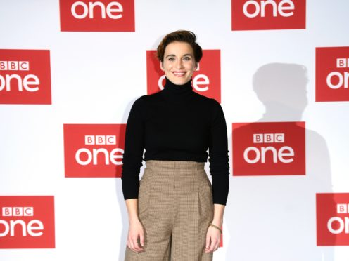 Vicky McClure presents the BBC One show (Ian West/PA)