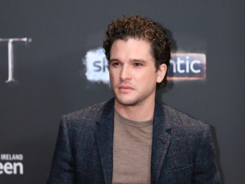 Game Of Thrones star Kit Harington has checked into a 'wellness retreat' to work on 'personal issues' (Liam McBurney/PA)