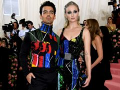 Joe Jonas and Sophie Turner attending the Metropolitan Museum of Art Costume Institute Benefit Gala 2019 in New York, USA.