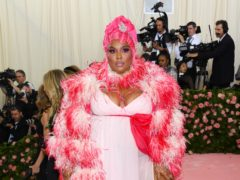 Lizzo is an advocate for body positivity and self-love (Jennifer Graylock/PA)