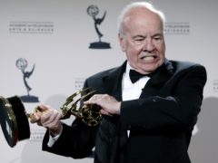 Tim Conway has died aged 85 (AP Photo/Matt Sayles, File)