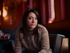 Lucy Spraggan has discussed the impact appearing on The X Factor had on her (Andy Gannon)