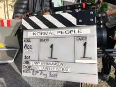 Normal People has been filmed in 12 parts (Element Pictures)