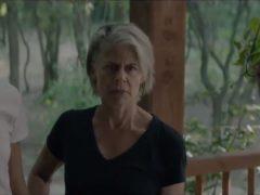 Arnie and Linda Hamilton reunited in trailer for Terminator: Dark Fate (20th Century Fox UK)