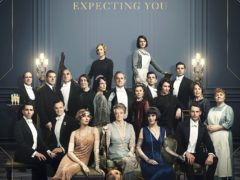 The Downton Abbey poster (Focus Features and Universal Pictures International)