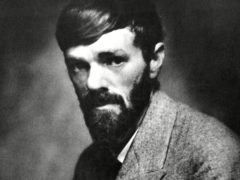 DH Lawrence's novel was finally published in the UK 30 years after his death (Granger/Shutterstock)