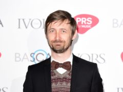 Neil Hannon of The Divine Comedy (Ian West/PA)
