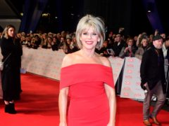 Ruth Langsford 'heartbroken' after death of sister (Ian West/PA)
