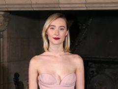 Saoirse Ronan stars in Little Women (Jane Barlow/PA)