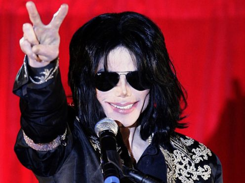 Pop superstar Michael Jackson's legacy remains potent despite high profile allegations he was a prolific child sex abuser (Yui Mok/PA)