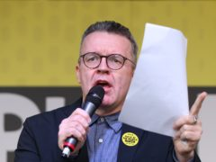 Labour deputy leader Tom Watson has led the angry responses to the decision (Yui Mok/PA)