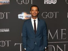 Game Of Thrones star Jacob Anderson (Liam McBurney/PA)