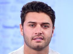 Mike Thalassitis appeared on Love Island in 2017 (Ian West/PA)