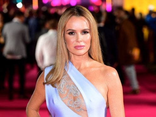 Clare Balding and Amanda Holden have been announced as among the guest hosts of A League Of Their Own (Ian West/PA)