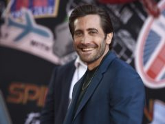 Jake Gyllenhaal said it was an 'honour' to appear in a Marvel movie (Jordan Strauss/Invision/AP)