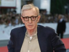 Woody Allen has cast Christoph Waltz in his latest film (Yui Mok/PA)