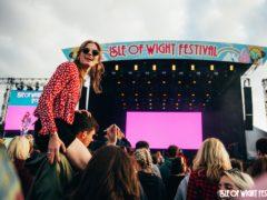 Isle of Wight Festival 2019 (Isle of Wight Festival/PA)