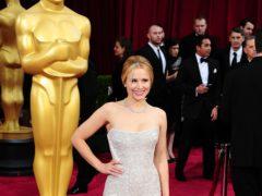 Kristen Bell's Veronica Mars is streaming now, Hulu said (Ian West/PA)