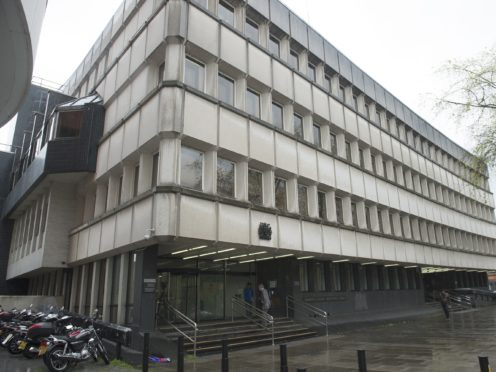 Daniel Lena appeared at Highbury Corner Magistrates Court, London. (Anthony Devlin/PA)