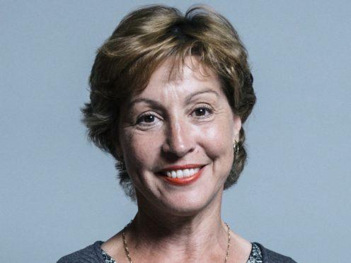 Rebecca Pow has blocked the export. (Chris McAndrew/UK Parliament)