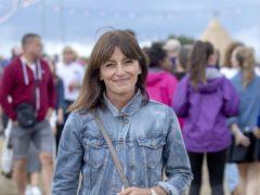 Television presenter Davina McCall spoke on BBC Radio 3 (Steve Parsons/PA)