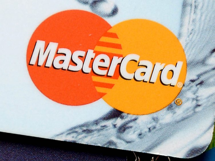 Golf fans at The Open in Northern Ireland will be the first to hear Mastercard's new 'sonic brand' (Andrew Matthews/PA)