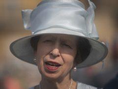 The Princess Royal on Countryfile (BBC/PA)