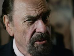 Actor Rip Torn has died at the age of 88 (AP Photo/Stephen Chernin, File)