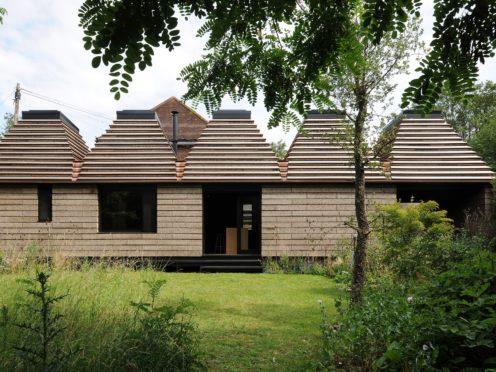 Cork House (David Grandorge)