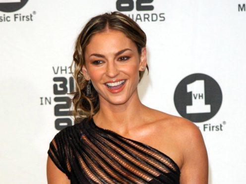 Former Sopranos star Drea de Matteo will be among the presenters at the MTV VMAs (Anthony Harvey/PA)