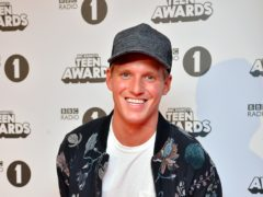 Made In Chelsea's Jamie Laing joins Strictly Come Dancing line-up (Matt Crossick/PA)