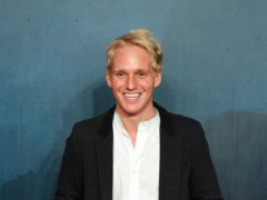 Made In Chelsea's Jamie Laing joins Strictly: Mum can finally be proud of me (Chris J Ratcliffe/PA)