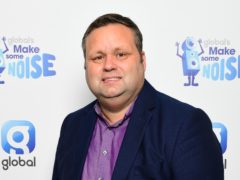 Lost Voice Guy Lee Ridley (Tom Dymond/Syco/Thames ITV/PA)