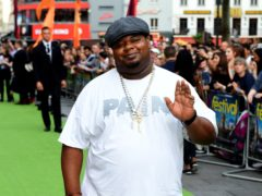 Big Narstie is among those reading out complaints about himself in the film (Ian West/PA)