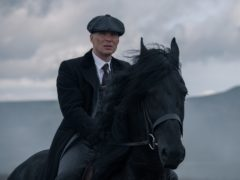 Cillian Murphy as Tommy Shelby (Matt Squire/Caryn Mandabach Productions)