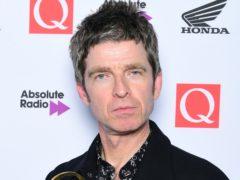Noel Gallagher (Ian West/PA)