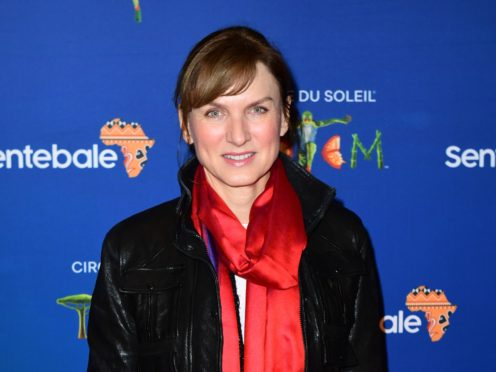 Fake Or Fortune? presenter Fiona Bruce (Ian West/PA)