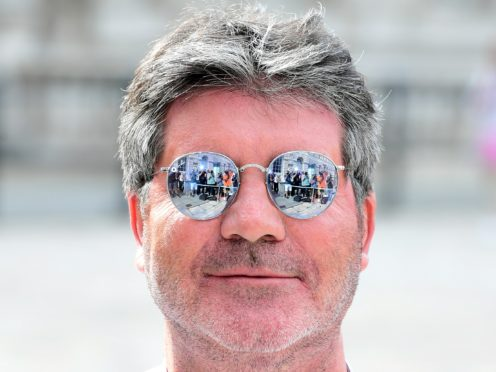 Britain's Got Talent judge Simon Cowell (Ian West/PA)