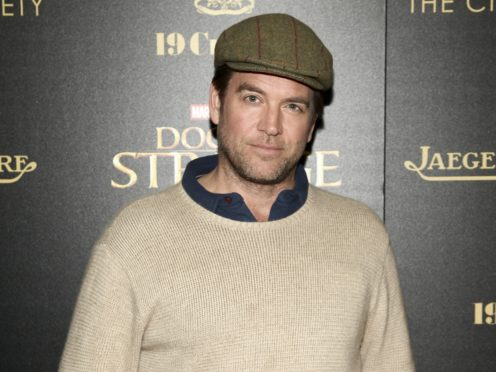Michael Weatherly stars in Bull (Andy Kropa/Invision/AP, File)