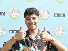 Karim Zeroual (BBC/ Steve Farrell)