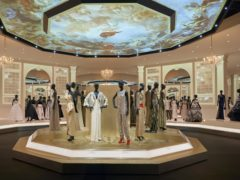 V&A Museum reveals its most-visited exhibition ever (Adrien Dirand/V&A)