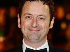 Matt Allwright worries about the show (Ian West/PA)